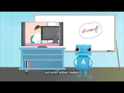 Atom - Sveriges första bygglovsrobot (textad)