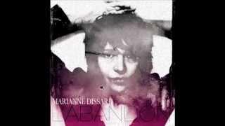 Ecrivain Public - Marianne Dissard