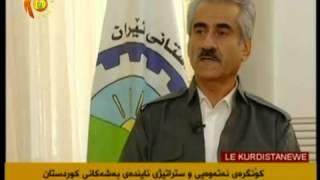 mistefa hijri   KURDISTAN tv