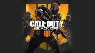 NEW CALL OF DUTY BLACK OPS 4 LIVE STREAM!!!!!!!!!