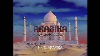 100% Arabika From 1992