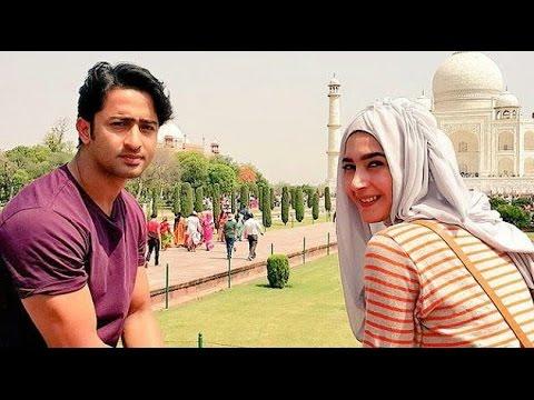 Lagu Cinta Di Langit Taj Mahal | Ost film Cinta Di langit Taj Mahal Full lirik