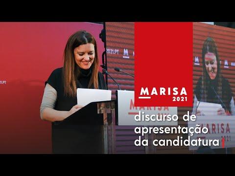 Discurso de apresentação da candidatura da Marisa Matias   ESQUERDA.NET