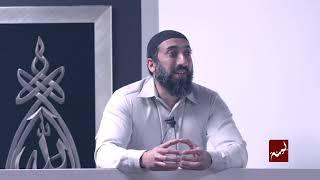 Fight the Qaroon Inside - Khutbah by Nouman Ali Khan