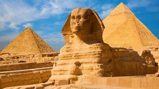 Давній схід. Єгипет - дар Нілу. Відео для дітей. Всесвітня історія 6 клас.