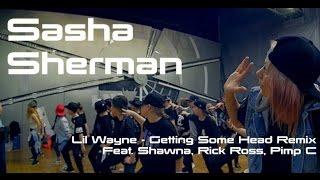 Sasha SHERMAN // Lil