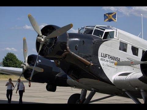 Junkers Ju-52 \