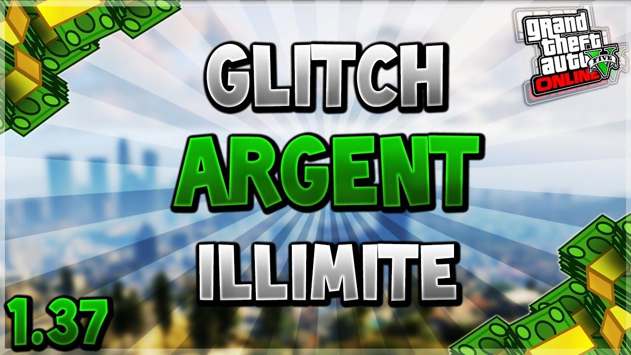 Glitch <b>Argent</b> Infini sans ami méthode sécurisée - <b>GTA</b> ...