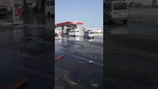 Mazot Tankeri