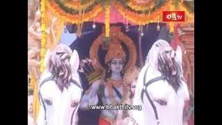 Jai Sriram Shobha Yatra in Hyderabad - 2014_Part 1