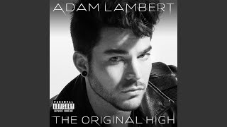 Provided to YouTube by Warner Music Group The Light · Adam Lambert ...