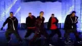 Usher Dance Moves
