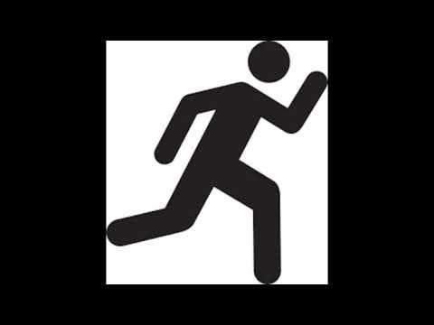 Run (Vine) sound effect