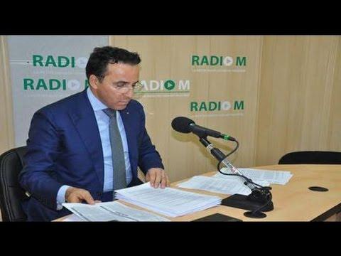 Mourad Louadah: « L'appel d'offre de 4GW en solaire est un 'échec annoncé »