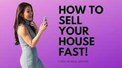 5 tips on how to sell your house WITHOUT A REALTOR