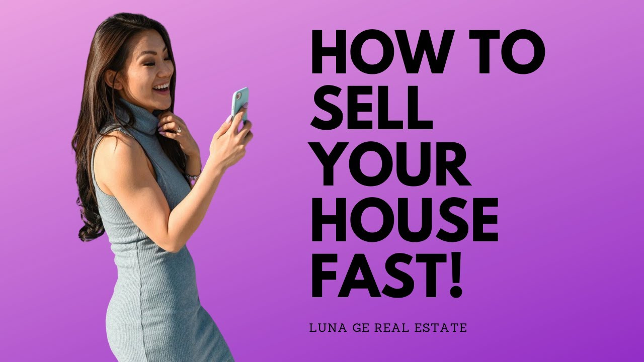 5 tips on how to sell your house fast as FSBO