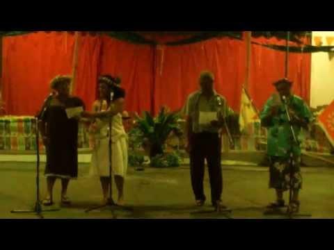 Gala Te Aroha