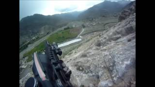 Warfighters Passion Otherwise Soldiers Military Montage