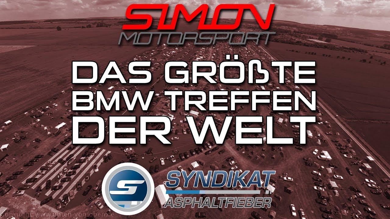 Bmw Syndikat Asphalt Fieber 2018 Das Grosste Bmw Treffen Der Welt Simonmotorsport 432