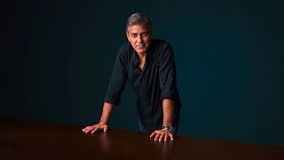 OMEGA in Space: George Clooney's story