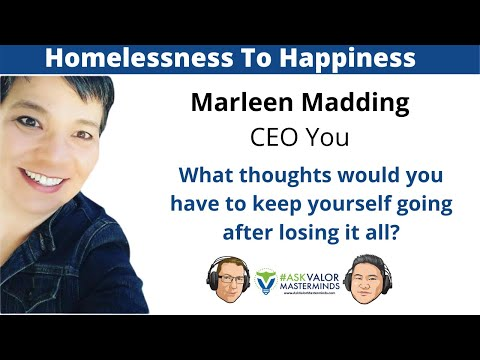 Homelessness To Happiness