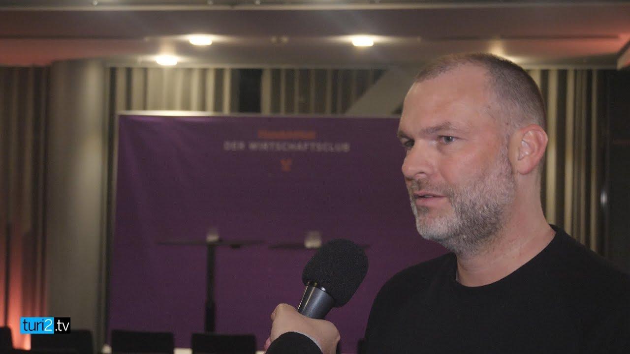 """Heimat-Werber Matthias Storath: """"Marken werden wichtiger, je orientierungsloser wir sind."""""""