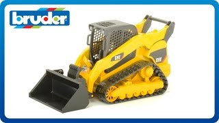 Bruder Toys CAT Delta Loader #02137