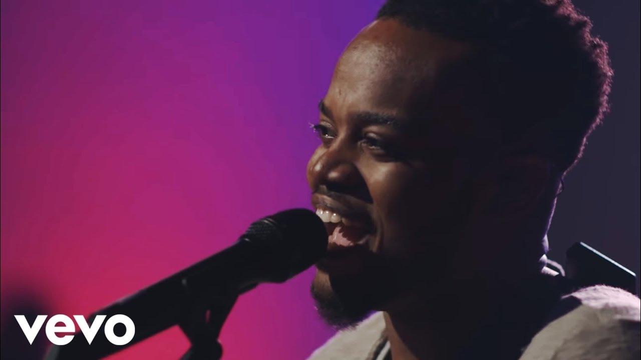 Travis Greene - See the Light featuring Isaiah Templeton, Geoffrey Golden