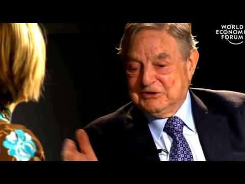 George Soros Insight for future