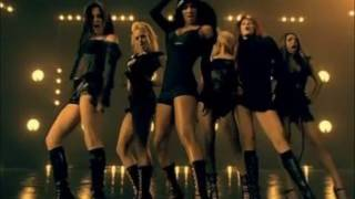 The Pussycat Dolls 432 Hz Buttons.mp3