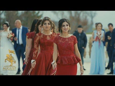 Армянская свадьба в Анапе