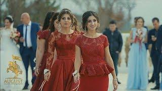 Армянская свадьба в Анапе Видеостудия Август