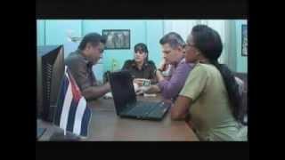 Tras la Huella- Caso Estafa -Policiaco cubano