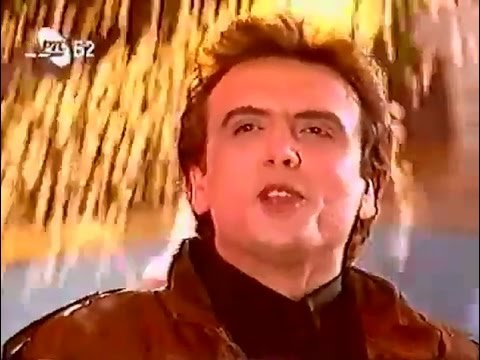 Slavko Banjac - Ako te lažem ubio me Bog (Official Video 1993)