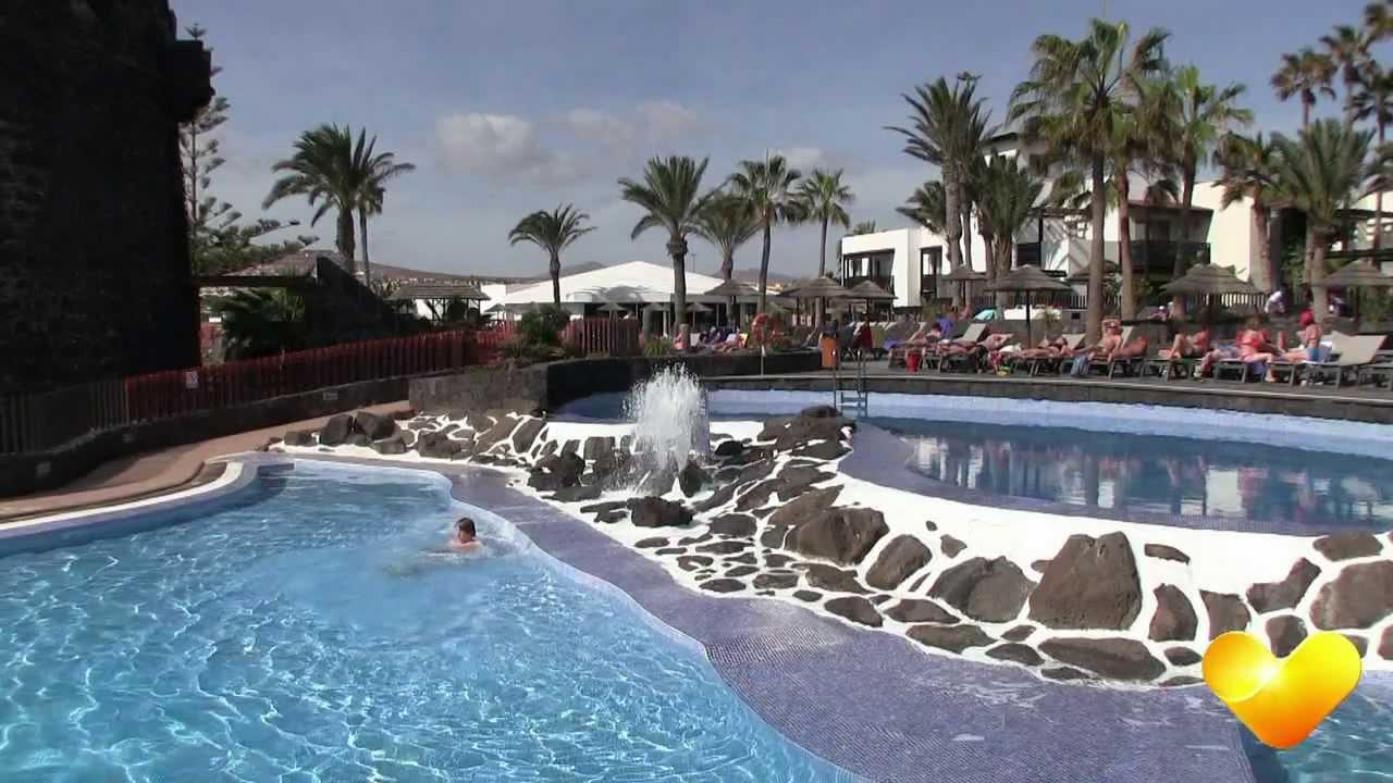 Hotel Castillo Beach