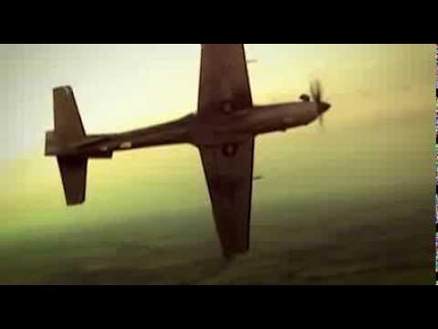 Super Tucano A-29
