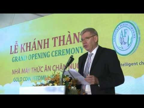 Le Khanh Thanh NM Gold Coin - Hai Duong