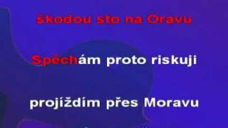 Jožin z bažin ( Ivan Mládek ) karaoke