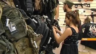 видео Военная экипировка