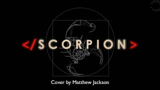 Scorpion Theme Piano Version Cover (EWQLSO - Komplete 11 - Logic Pro X.)