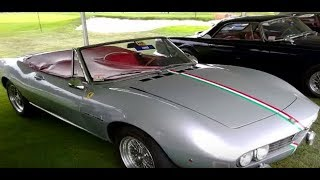 Mecum Auctions J. Geils Collection of Italian Cars – RPM News Ep23 S1