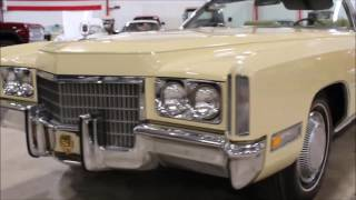 1971 Cadillac Eldorado Convertible Superfly Car Mp3 Download