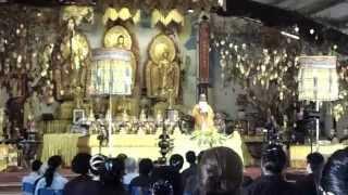 Bài hát tự sáng tác của thầy trụ trì Thích Đạo Thịnh Chùa Khai Nguyên