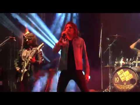 These Days Bon Jovi Cover - Festival do Café e Chocolate 2017 - Araras SP