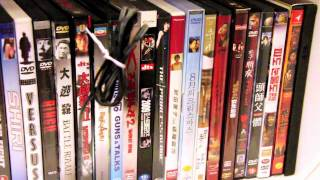 My foreign movie library part 2 of 2