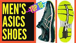 Best ASICS Running Shoes for Men    Best ASICS Running Shoe 2017