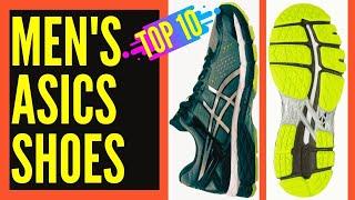 Top 10 Best ASICS Running Shoes for Men || Best ASICS Running Shoe Reviews