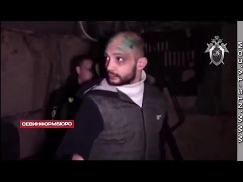 НТС Севастополь: В Севастополе будут судить подозреваемого в жестокой расправе над мужчиной