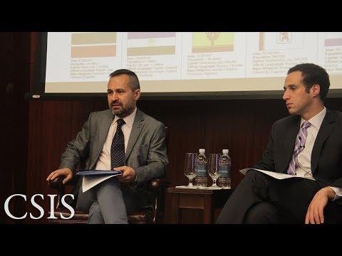 Ethnic Minorities in Post-Crimea Russia: The Tatar Factor