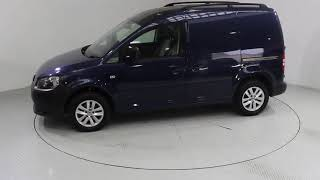 VOLKSWAGEN CADDY 1.6 TDI C20 Panel Van 4dr from USED CARS of BRISTOL